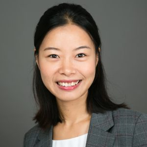 Emily Lu<p>General Manager Branch Office Shanghai</p>