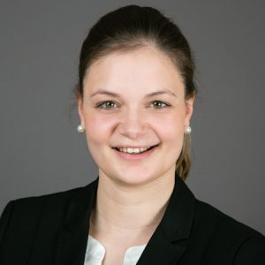 Julia Katharina Grell<p>Office Management</p>